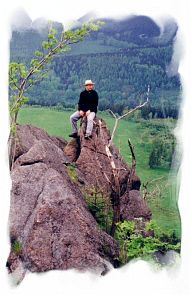 1999 - Kletterfelsen