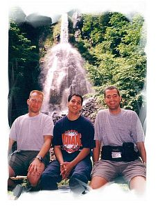 2002 - Trusetaler Wasserfall