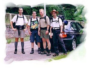 The Trekker 2002