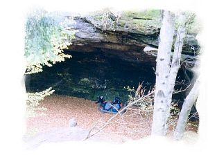 2003 - Hickelhöhle