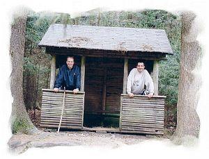 2003 - Schlafplatz