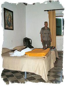 2005 - Unser Klosterzimmer