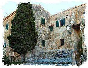 2005 - Kloster Puig de Santa Maria