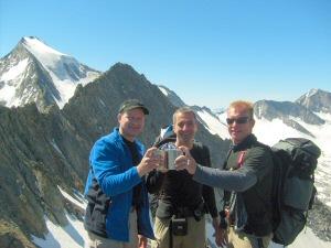 2010 - Gipfelschluck