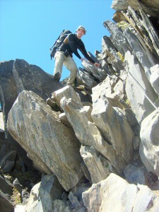 2010 - Olis Abstieg