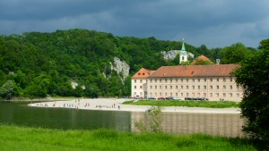 2011 - Kloster Weltenburg