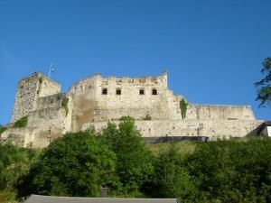 2011 - Burg Pappenheim