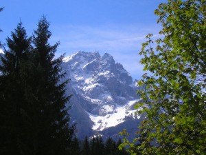 2013 - Zugspitze