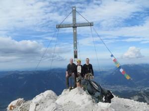 2014 - Alpspitze