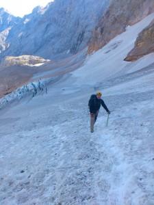 2014 - Gletscher