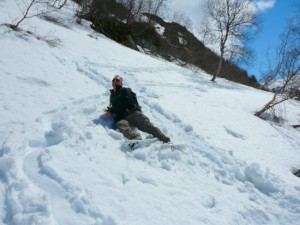 2015 - Schneekontakt