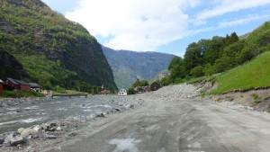 2015 - Neues Flussbett