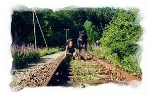 2000 - Über Stock und Eisen