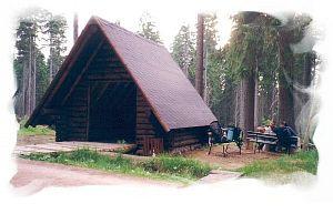 """2000 - """"Vier-Sterne-Shutzhütte"""""""