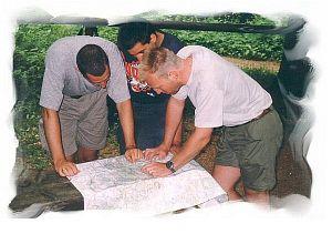 2002 - Karte lesen