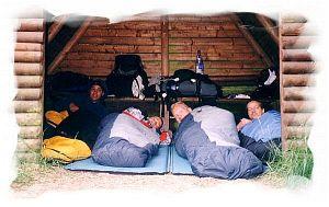 "2002 - Nachtlager ""Am Jagdberg"""