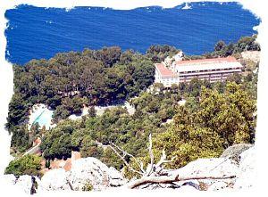 2005 - Hotel El Encinar