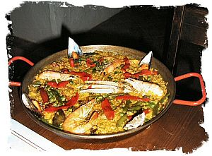 2005 - Paella