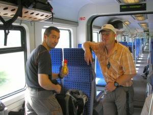 2007 - Auf alles vorbereitet