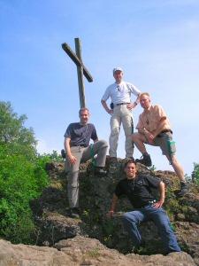 2007 - Gipfelfoto