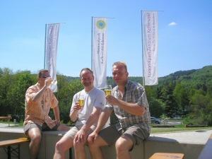 """2008 - Ein """"Frisches"""" auf den Nationalpark"""