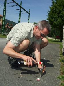 2009 - Vorbereitungen...