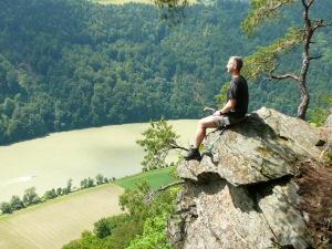 2009 - Blick vom Großen Steiner Felsen