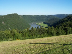 2009 - Donaublickweg