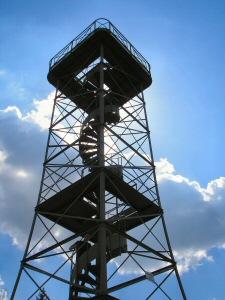 2006 - Gillerbergturm