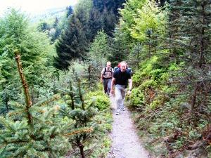 2006 - Wanderpfade