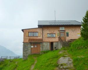 2010 - Die Gamshütte