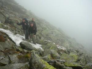 2010 - Erster Schnee