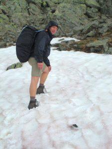 2010 - Mehr Schnee