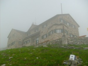 2010 - Friesenberghaus