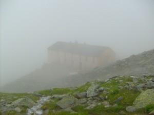 2010 - Olperer Hütte