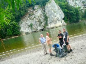 2011 - Sandbankpause