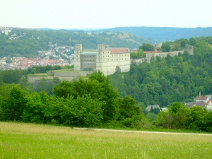 2011 - Willibaldsburg