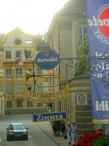 2011 - Brauerei Gasthof Trompete