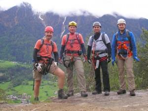 The Trekker 2013