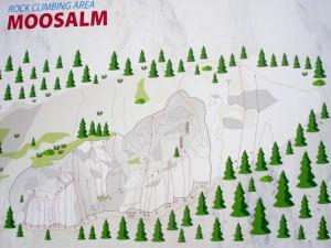 2013 - Karte Moosalm