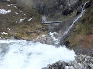 2015 - Wasserfall