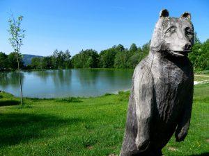 Bärenpfad